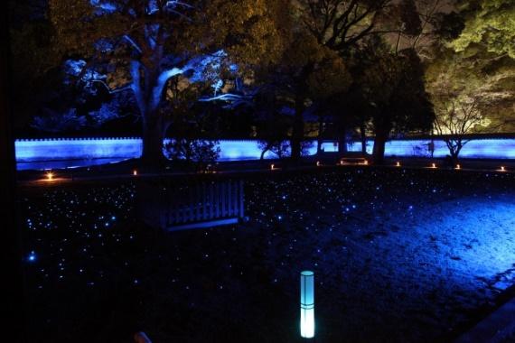青蓮院門跡の写真