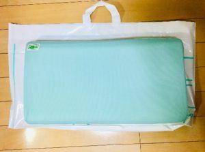 山田朱織枕研究所 整形外科枕の写真