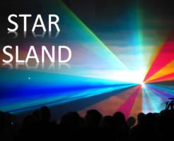 STAR ISLANDのイメージ写真