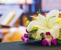 仏花の写真