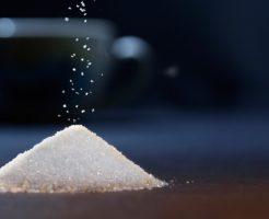 お砂糖の写真