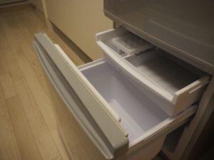 冷凍庫の写真