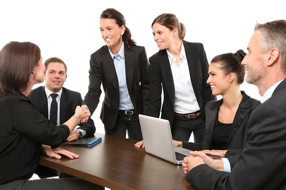 会議のイメージ写真