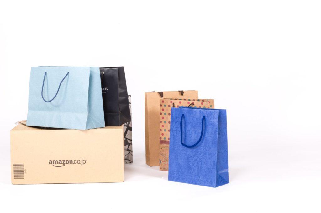 買い物のイメージ写真