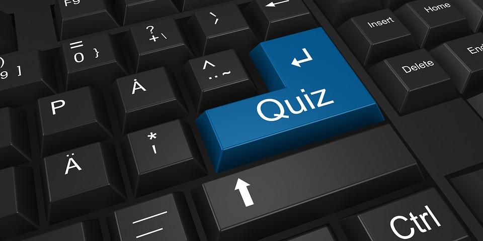 Quizのイメージ